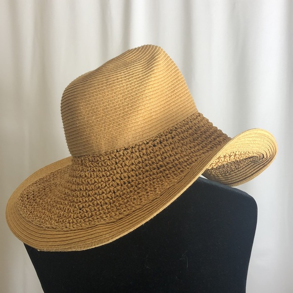 J. Crew hat vacation time really nice